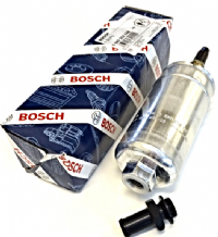 Bosch 044 Group A Motorsport  Fuel Pump & Fitting
